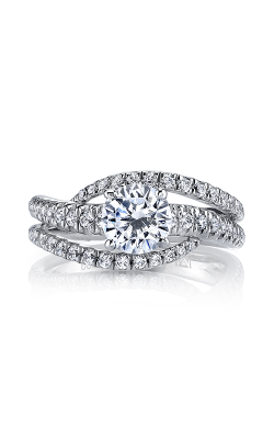 Mars Infinite Allure Engagement ring 25532 product image