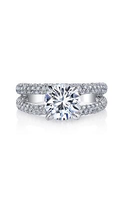 Mars Infinite Allure Engagement Ring 25277 product image