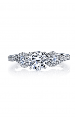 Mars Infinite Allure Engagement ring 26132 product image