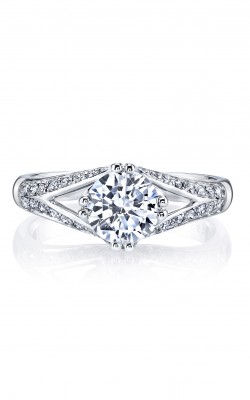 Mars Infinite Allure Engagement Ring 28236 product image