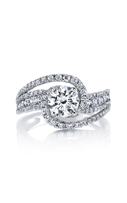 Mars Infinite Allure Engagement Ring 25666 product image