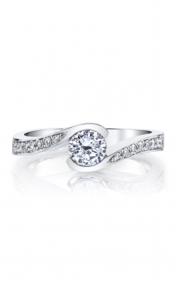 Mars Infinite Allure Engagement ring 28173 product image