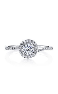 Mars Infinite Allure Engagement ring 25393 product image