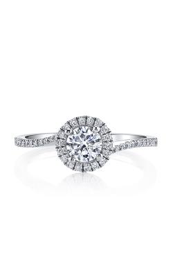 Mars Infinite Allure Engagement Ring 25393 product image