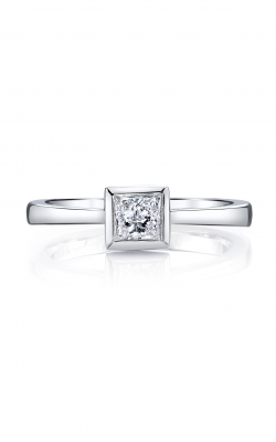 Mars Modern Muses Engagement Ring 26466 product image