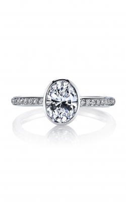 Mars Modern Muses Engagement Ring 26703D product image