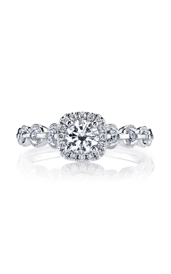 Mars Rebel Hearts Engagement Ring 25829 product image