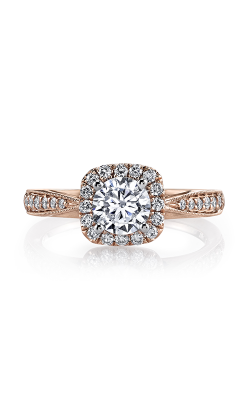 Mars Rebel Hearts Engagement Ring 25804 product image