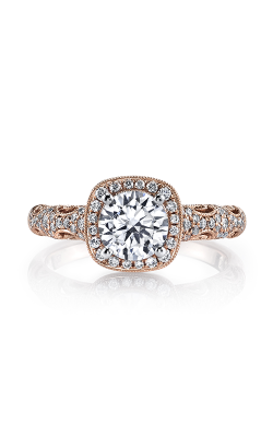 Mars Rebel Hearts Engagement Ring 25870 product image