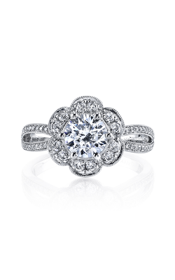 Mars Golden Blossoms Engagement ring 26214 product image