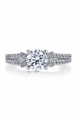 Mars Golden Blossoms Engagement Ring 26246 product image