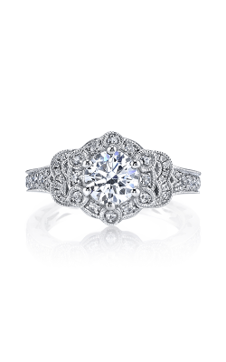 Mars Golden Blossoms Engagement Ring 26011 product image