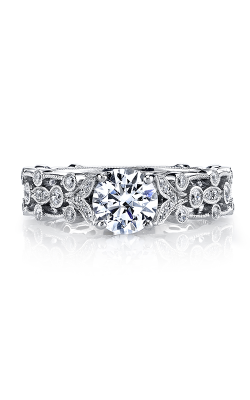 Mars Golden Blossoms Engagement Ring 26010 product image