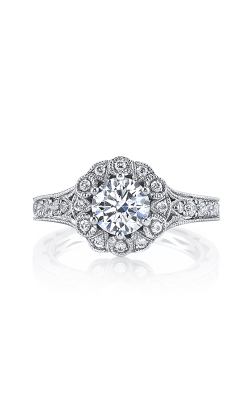 Mars Golden Blossoms Engagement Ring 26006 product image