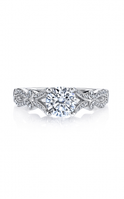 Mars Golden Blossoms Engagement Ring 26247 product image