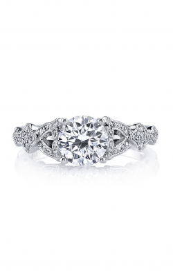 Mars Golden Blossoms Engagement Ring 26442 product image