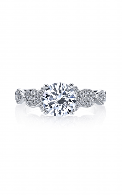 Mars Golden Blossoms Engagement Ring 26441 product image