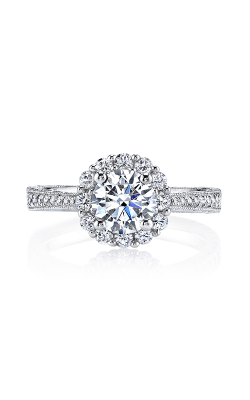 Mars Golden Blossoms Engagement Ring 25586 product image
