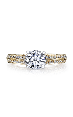 Mars Ever After Engagement Ring 25868 product image