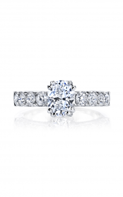 Mars Ever After Engagement ring 26254 product image
