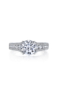 Mars Ever After Engagement Ring 25545 product image