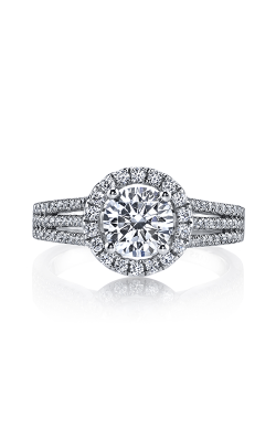 Mars Ever After Engagement ring 25128 product image