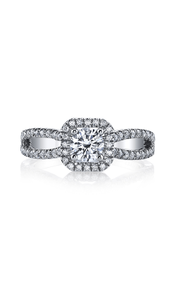 Mars Ever After Engagement ring 25389 product image