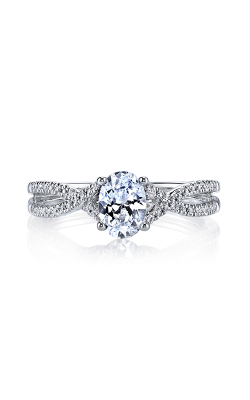Mars Ever After Engagement ring 25475 product image