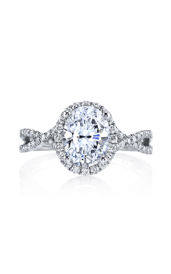 Mars Ever After Engagement ring 25156 product image