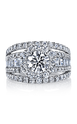 Mars Luxe Engagement ring 25625 product image