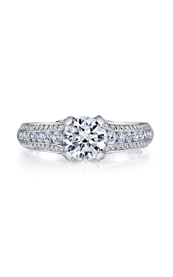 Mars Luxe Engagement ring 25735 product image