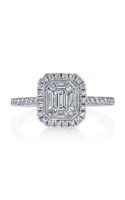 Mars Luxe Engagement ring 25169 product image