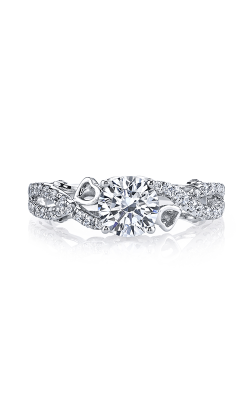 Mars Infinite Allure Engagement ring 26129 product image