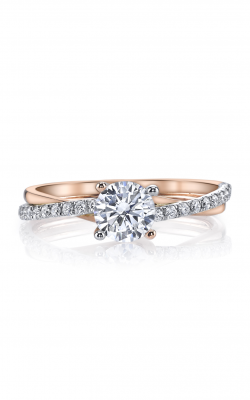 Mars Modern Muses Engagement Ring 26509 product image