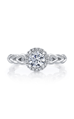 Mars Rebel Hearts Engagement ring 25855 product image
