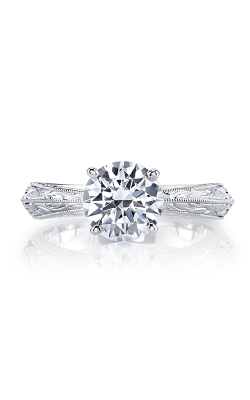 Mars Rebel Hearts Engagement ring 13912HE product image