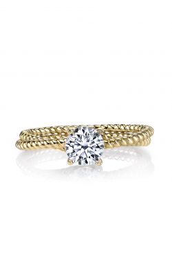 Mars Rebel Hearts Engagement ring 26521 product image