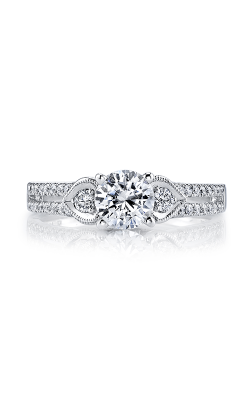 Mars Golden Blossoms Engagement ring 25858 product image