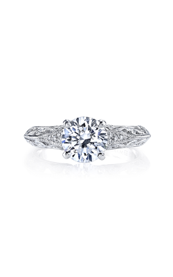Mars Golden Blossoms Engagement ring 26026 product image