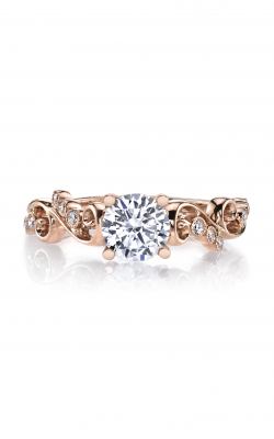 Mars Golden Blossoms Engagement ring 26506 product image