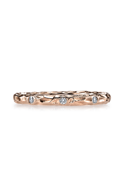 Mars Stackable Wedding band 25681RG product image