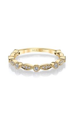 Mars Stackable Wedding band 26935 product image