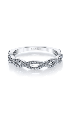 Mars Stackable Wedding band 27030 product image