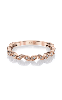 Mars Stackable Wedding band 26692 product image