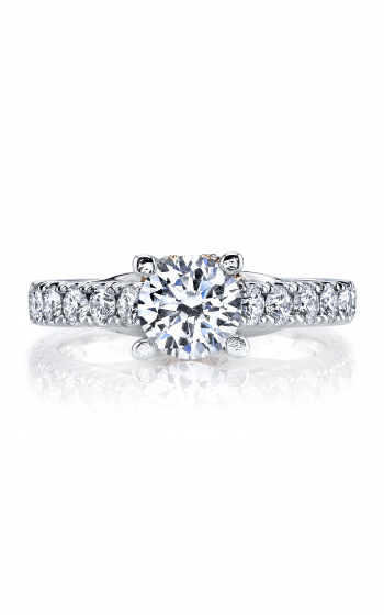 Mars Ever After Engagement ring R261 product image