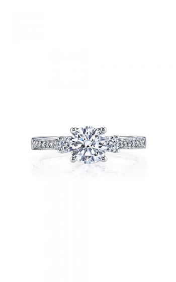 Mars Ever After Engagement ring 25352 product image