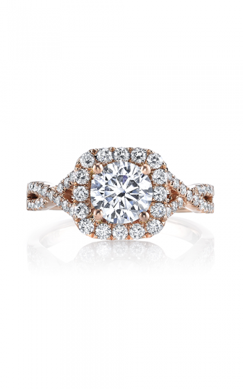 Mars Ever After Engagement ring 25560 product image