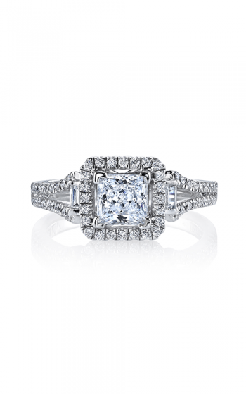 Mars Ever After Engagement ring 25003 product image