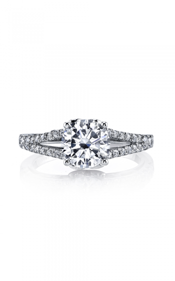 Mars Ever After Engagement ring 25990 product image