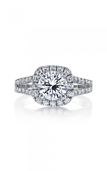 Mars Ever After Engagement ring 25563 product image